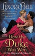 Cover of How the Duke Was Won