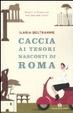 Cover of Caccia ai tesori nascosti di Roma