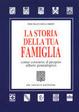 Cover of La storia della tua famiglia