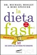 Cover of La dieta fast