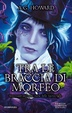 Cover of Tra le braccia di Morfeo