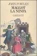 Cover of Maggot la ninfa