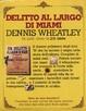 Cover of Delitto al largo di Miami