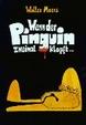 Cover of Wenn der Pinguin zweimal klopft