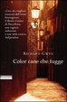 Cover of Color cane che fugge