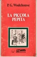 Cover of La piccola pepita