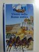 Cover of Vivere nella Roma antica