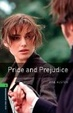 Cover of Pride and Prejudice: 2500 Headwords