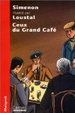 Cover of Ceux du Grand Café