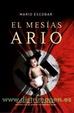 Cover of El Mesías Ario