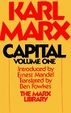 Cover of Capital