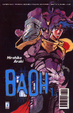 Cover of Baoh vol. 1 di 3