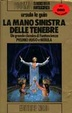 Cover of La mano sinistra delle tenebre