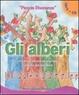 Cover of Gli alberi