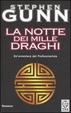 Cover of La notte dei mille draghi