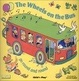 Cover of The Wheels on the Bus