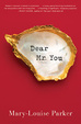 Cover of Dear Mr. You