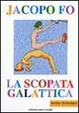 Cover of La scopata galattica