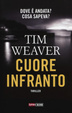 Cover of Cuore Infranto