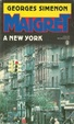 Cover of Maigret a New York