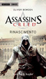 Cover of Assassin's Creed – Rinascimento