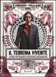 Cover of Il teorema vivente