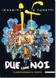 Cover of IF Immagini & Fumetti n. 12