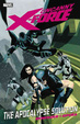 Cover of Uncanny X-Force - Volume 1