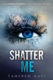 Cover of Shatter Me