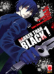 Cover of Darker than black 1 di 2