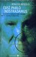 Cover of Così parlò Nostradamus