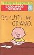 Cover of Caro amico di matita