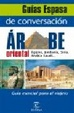 Cover of GUIA DE CONVERSACION ARABE ORIENTAL