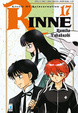 Cover of Rinne vol. 17