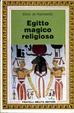 Cover of Egitto magico-religioso