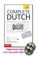 Cover of Complete Dutch with Two Audio CDs