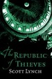 Cover of The Republic of Thieves