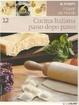 Cover of Cucina italiana passo dopo passo