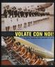 Cover of Volate con noi! La storia completa delle assistenti di volo