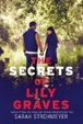 Cover of The Secrets of Lily Graves