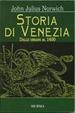 Cover of Storia di Venezia. Vol. 1
