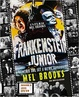 Cover of Frankenstein Junior