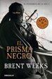 Cover of El prisma negro