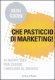 Cover of Che pasticcio di marketing!