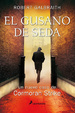 Cover of El gusano de seda