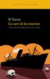 Cover of LA NAVE DE LOS MUERTOS