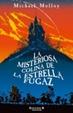 Cover of La misteriosa colina de la estrella fugaz