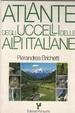 Cover of Atlante degli uccelli delle Alpi italiane