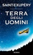 Cover of Terra degli uomini