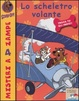 Cover of Lo scheletro volante